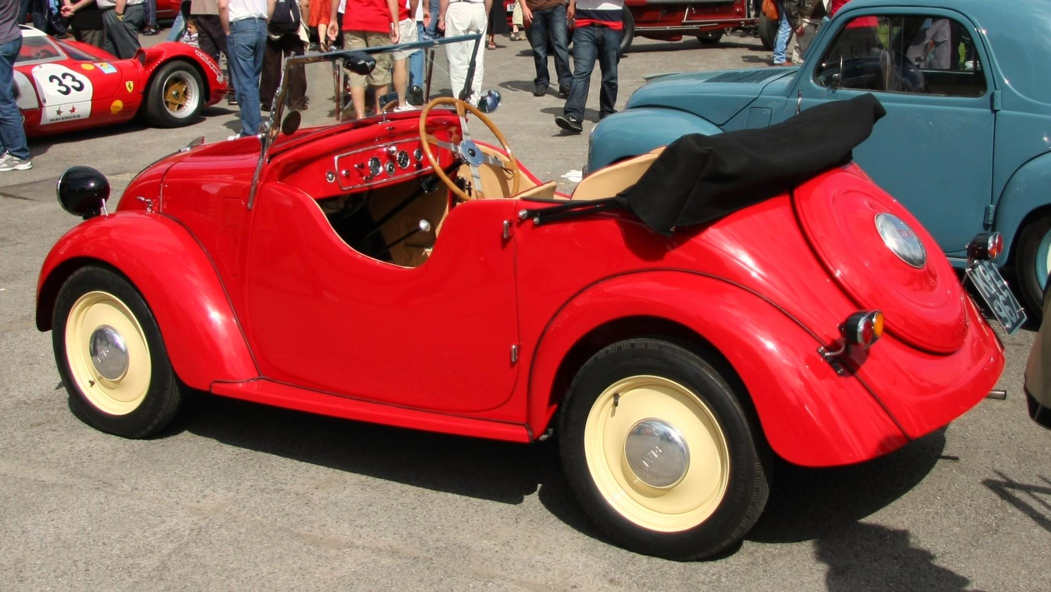 File Fiat Topolino Cabrio Jpg Wikipedia