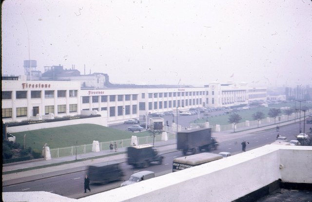 Firestone's_Factory_1963_-_geograph.org.