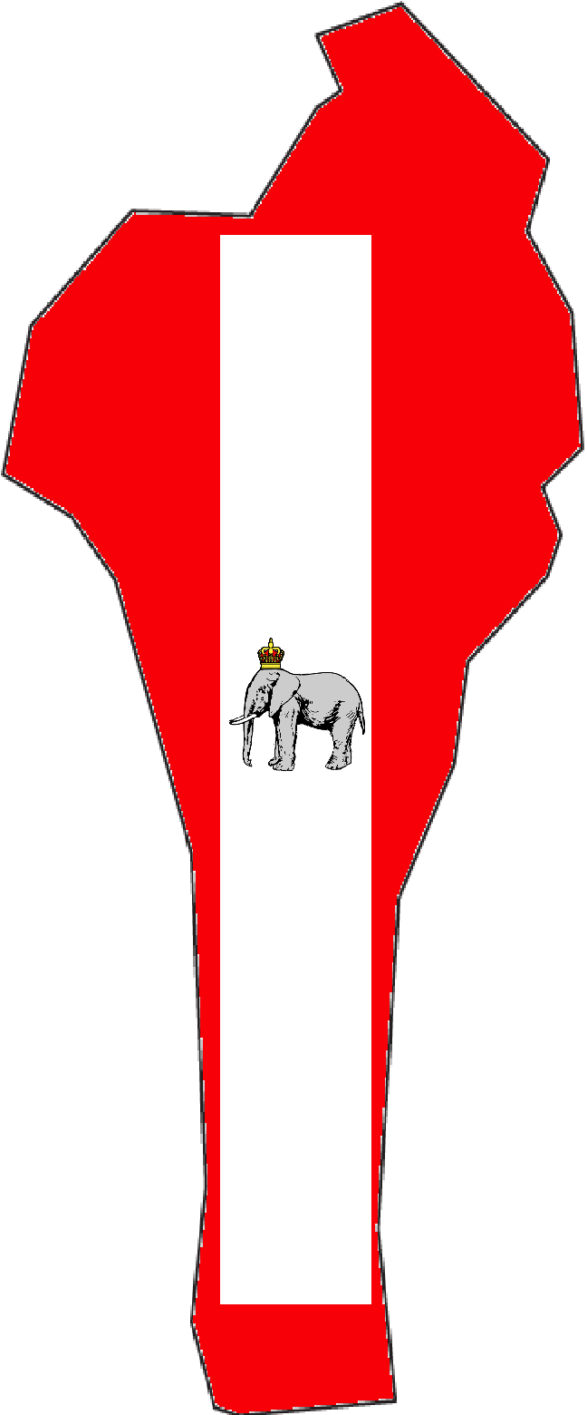 File:Flag-map of Dahomey.png - Wikimedia Commons on kingdom of scotland map, lesotho map, kingdom of zimbabwe map, confederate states of america map, iran map, pingelap map, fezzan map, new france map, bangladesh map, haute-volta map, africa map, british america map, benin map, world map, guadeloupe map, the ivory coast map, kingdom of kongo map, french colonial empire map, rio de oro map,