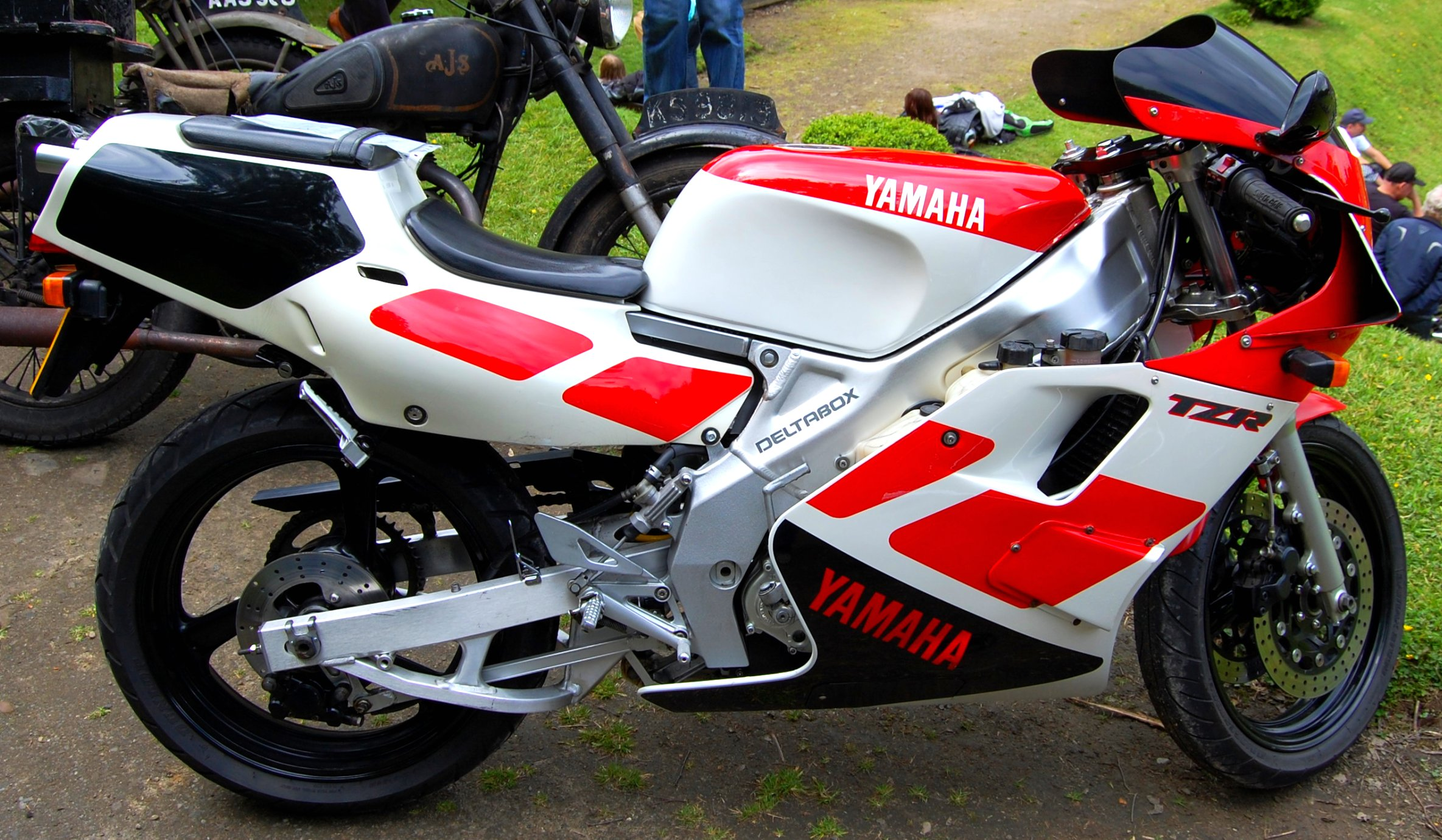 Yamaha R Fairings Uk