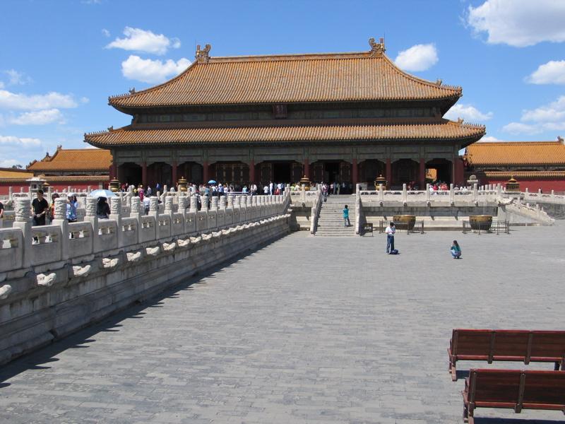 Forbidden City Chinese Food Long Beach