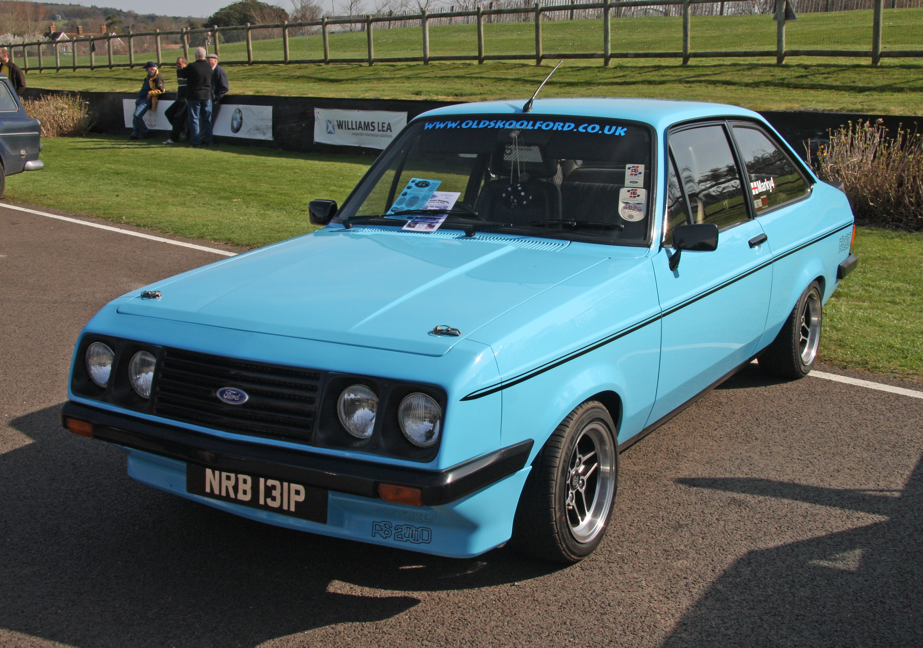 Ford Escort RS 2000 | Cars | Pinterest | Ford escort, Ford and Cars
