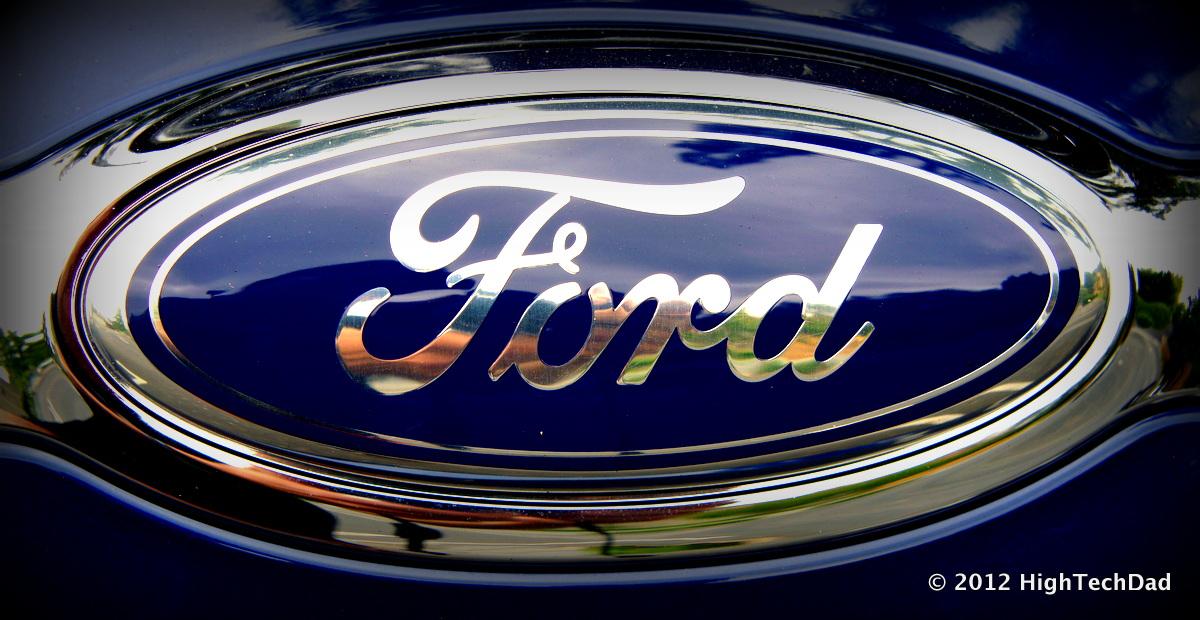 Fileford Emblem  Ford Edge  Jpg