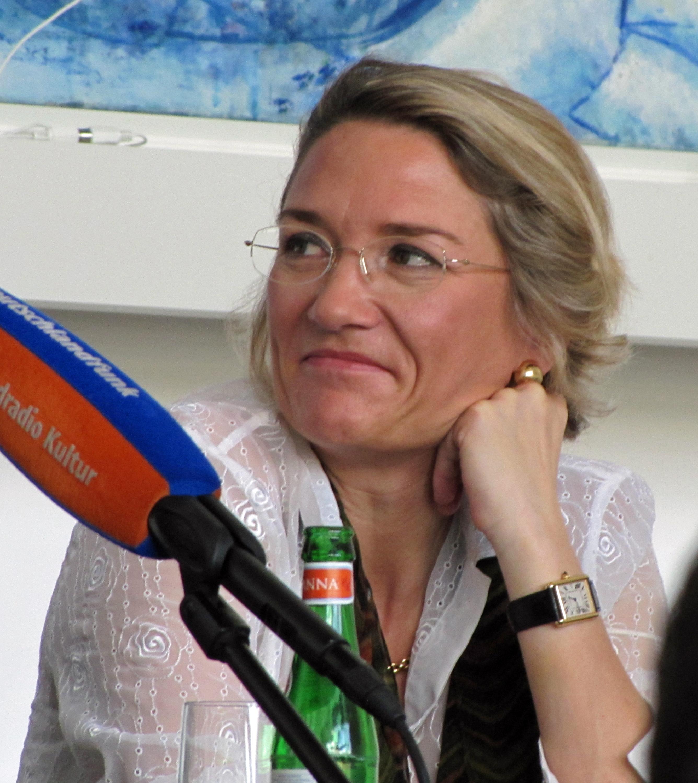 Franziska Augstein –