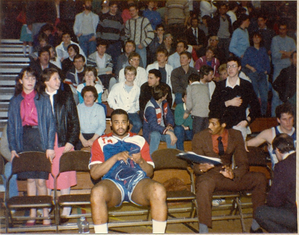 Portsmouth f c basketball wikipedia for League table 1984 85