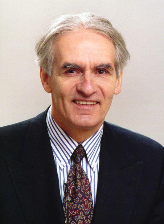 Portrait de M. Bouchard, tiré de la page Wikipédia.