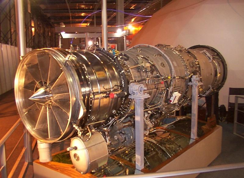 GTX-35VS Kaveri engine
