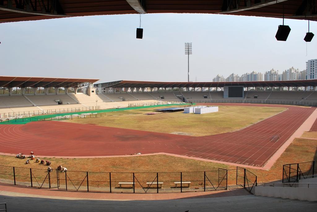 Gachibowli Athletic Stadium Wikipedia