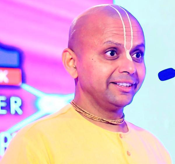In spiritual india speakers Indian Speaker