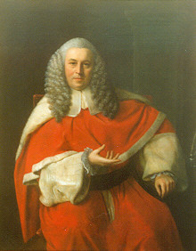 George Nares (judge) English barrister, judge, and politician