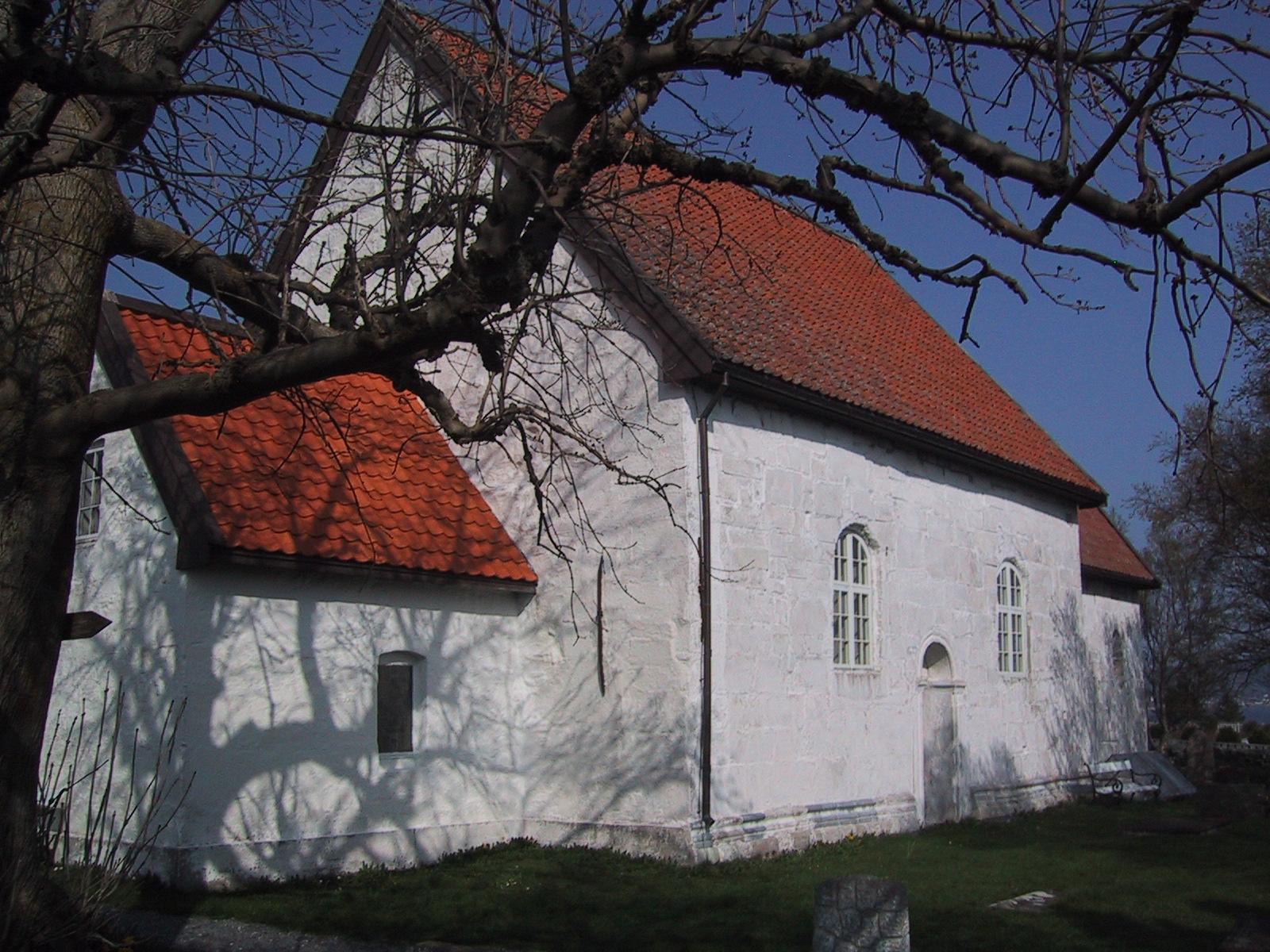 giske kyrkje