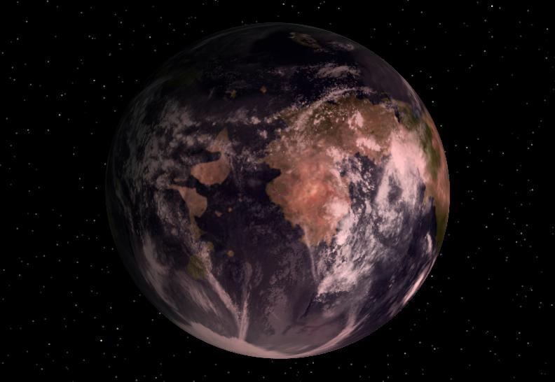 gliese 581 location relative to earth - photo #6
