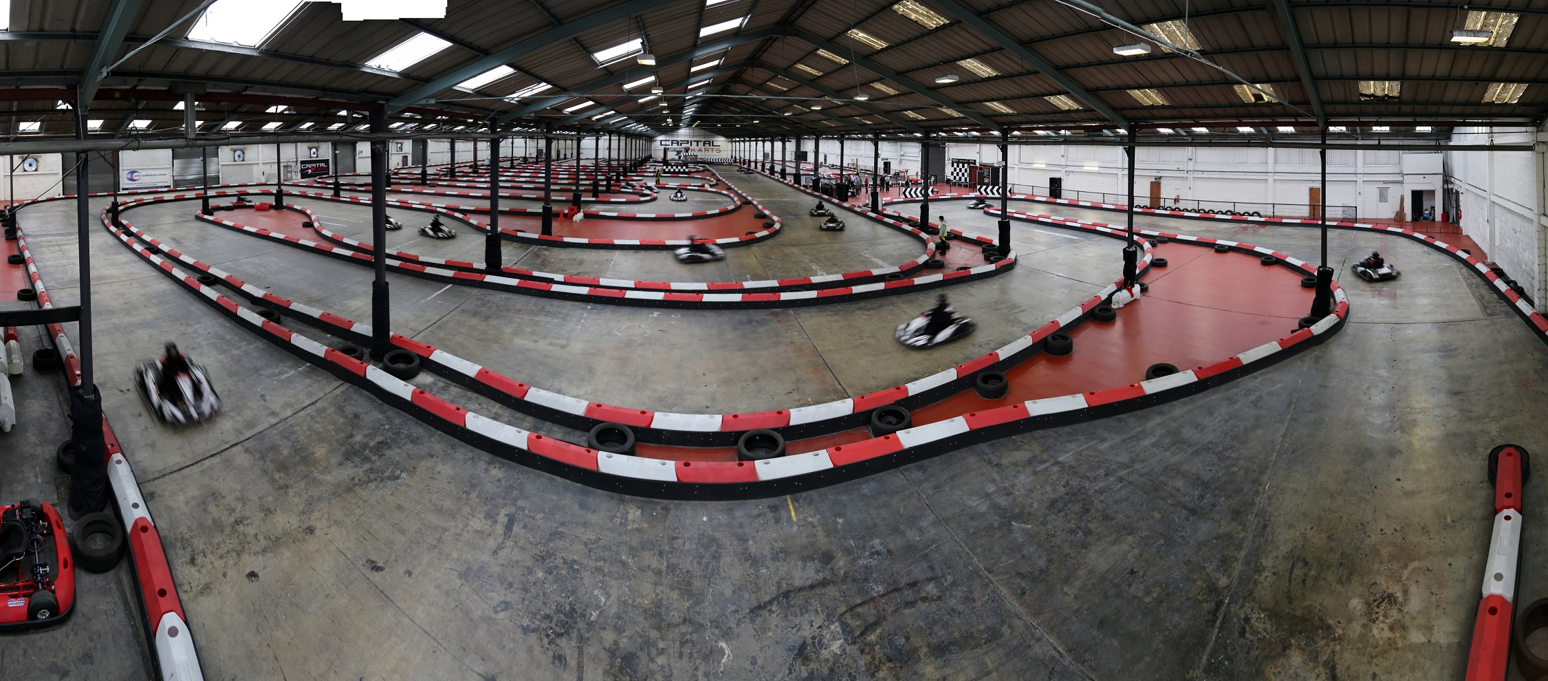 Go Kart Places In Staten Island