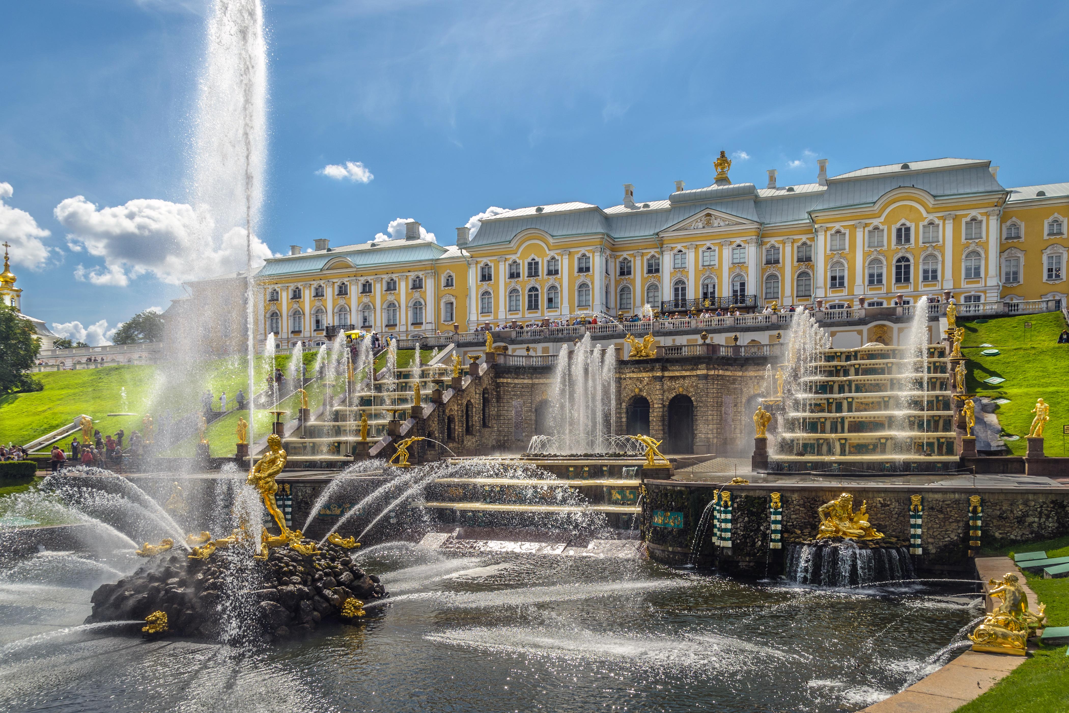 Peterhof 36