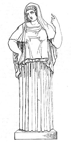 Hestia - Wikipedia bahasa Indonesia, ensiklopedia bebas