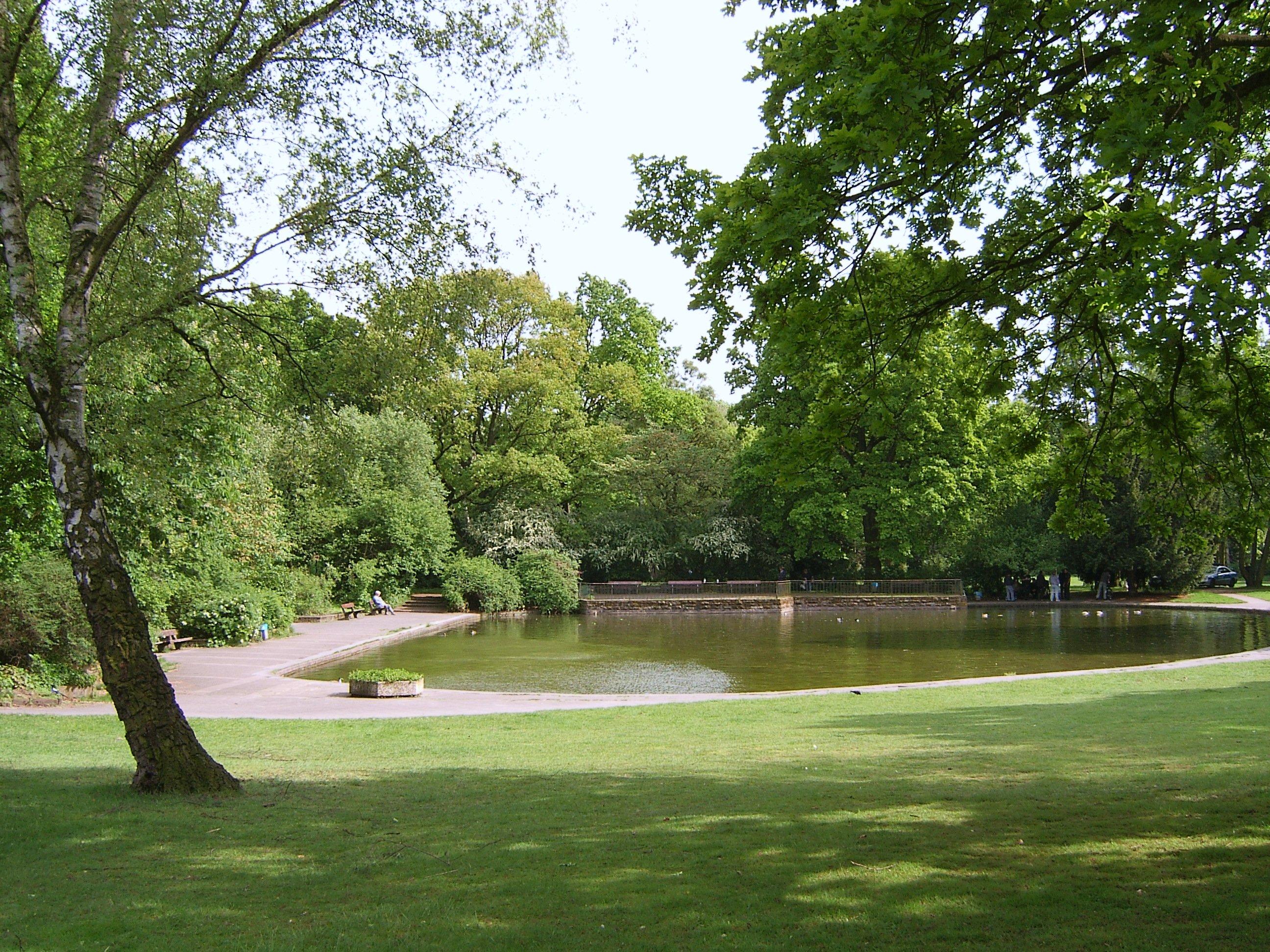 Jacobipark Hamburg