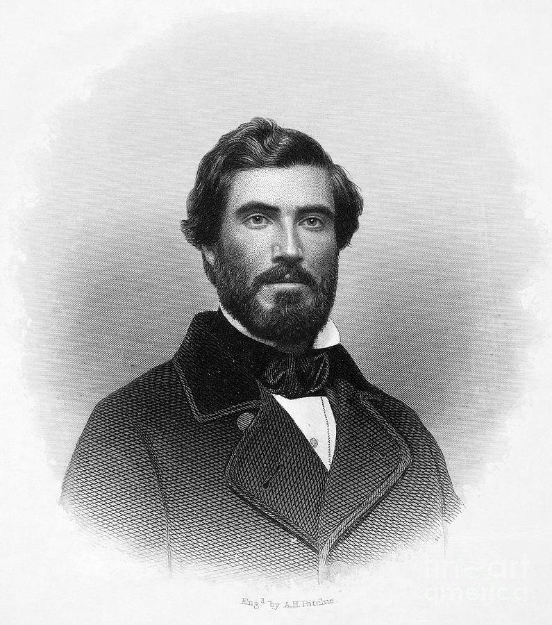 Hinton Rowan Helper c.1860 Engraving by [[Alexander Hay Ritchie