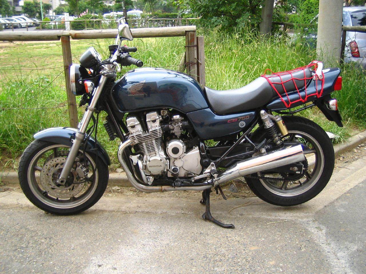 Kawasaki Cb Nighthawk
