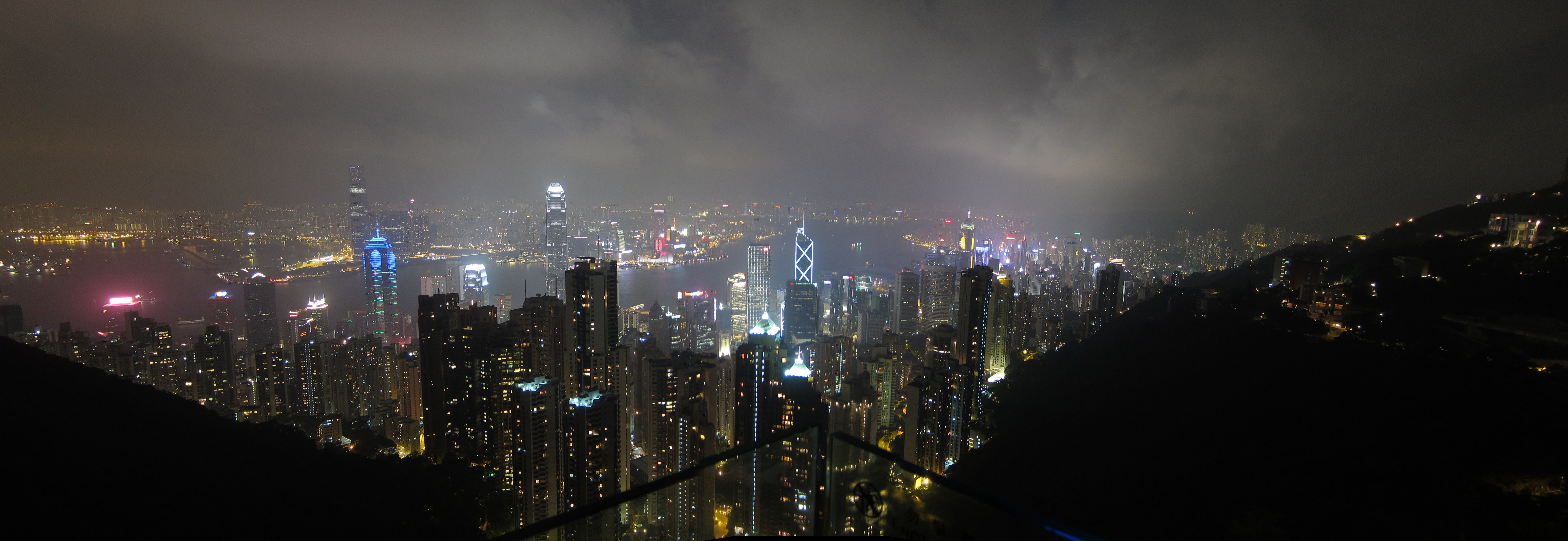 Best place to hook up in hong kong