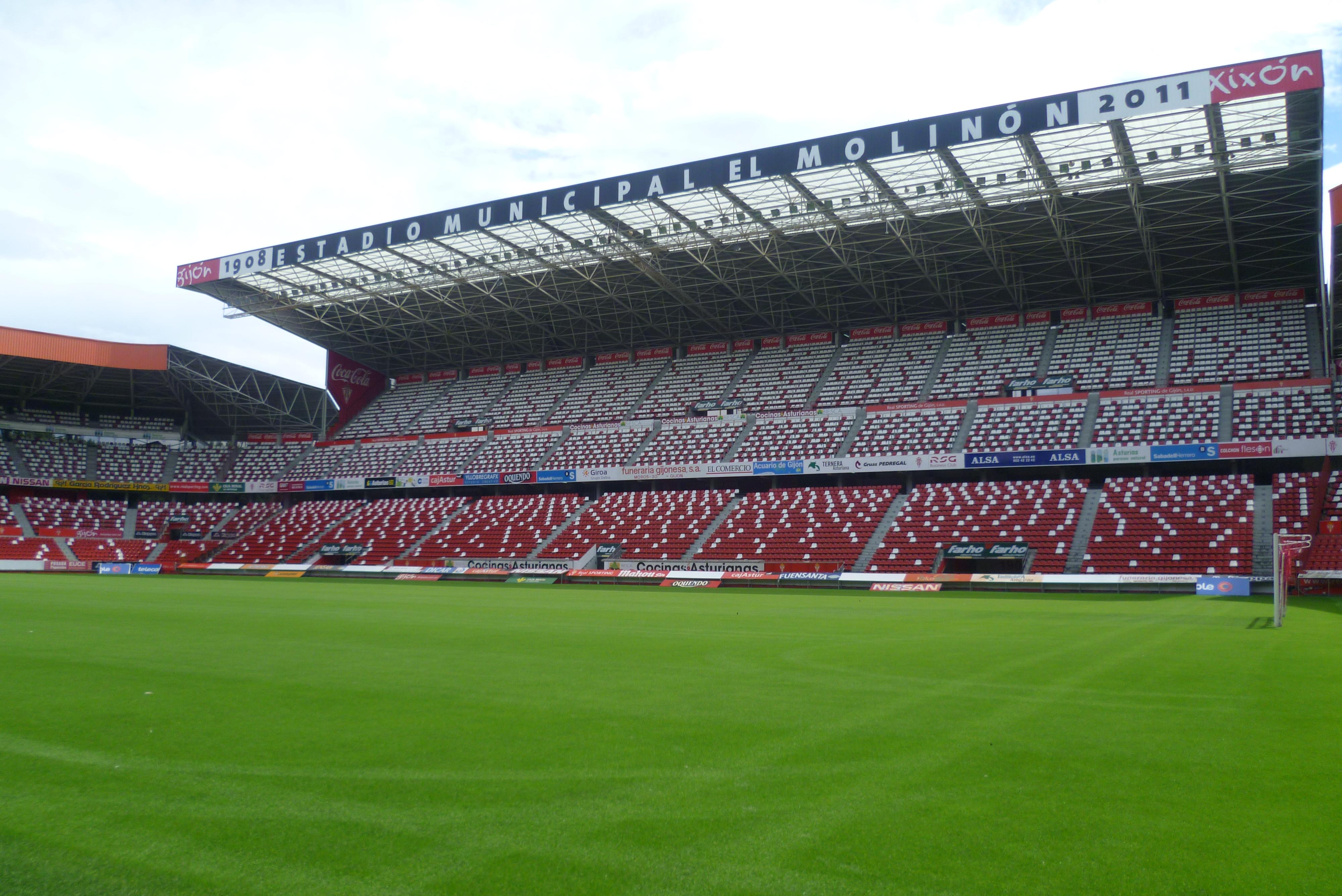 אצטדיון אל מולינון