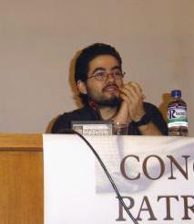 Ismael Carmona Garcia congresu