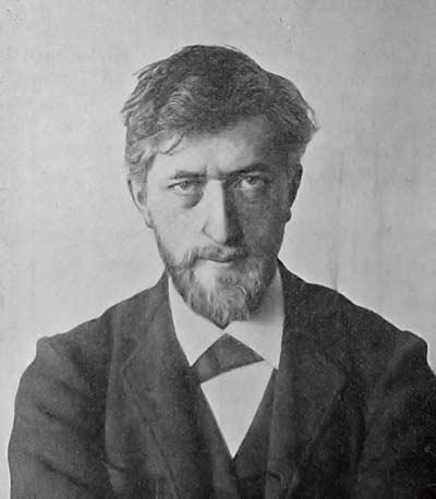 Image of Jens Ferdinand Willumsen from Wikidata