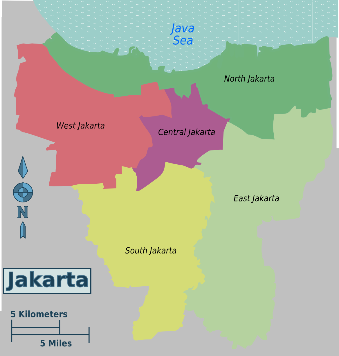 Jakarta travel guide at wikivoyage gumiabroncs Gallery