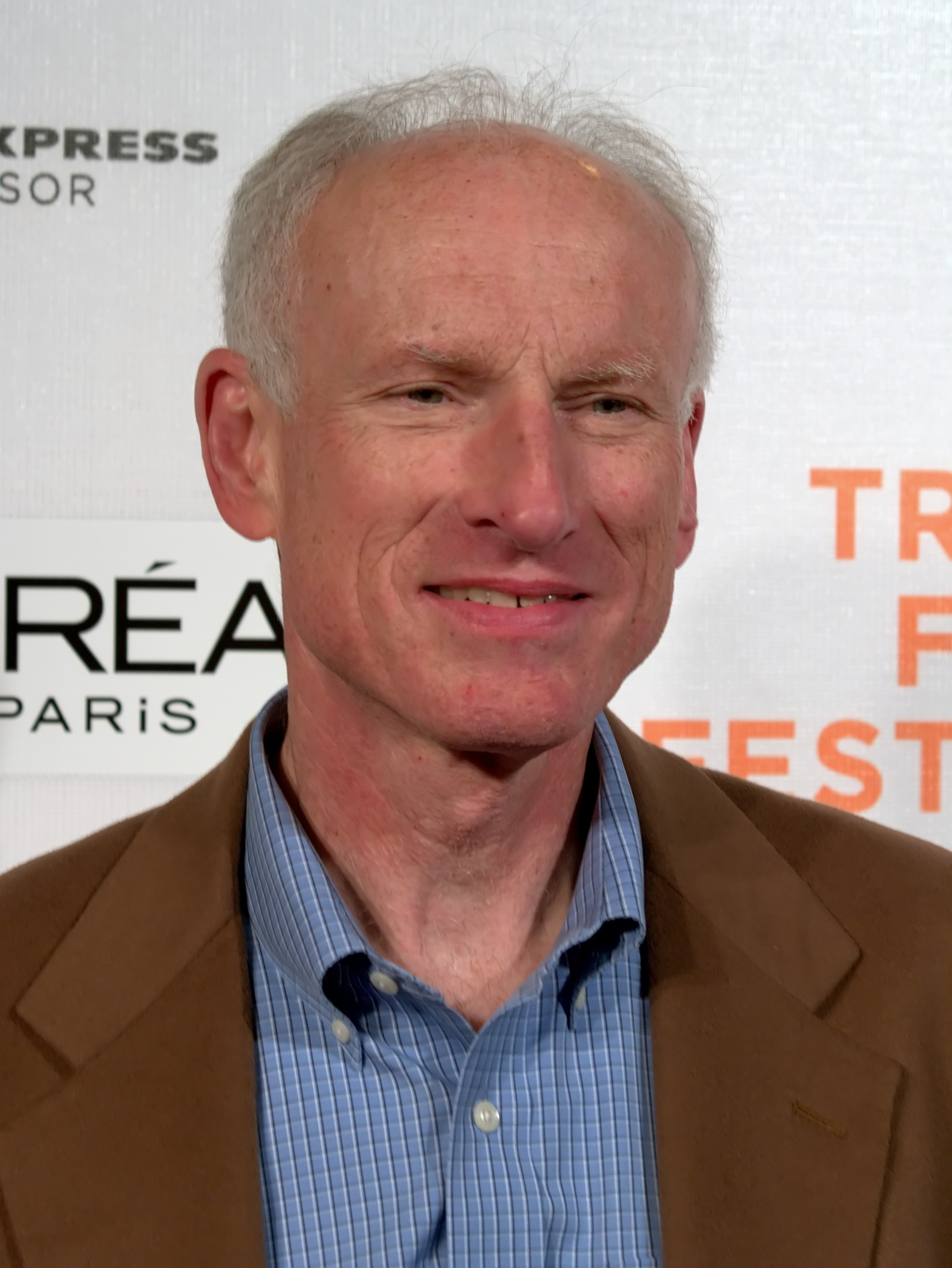 File:James Rebhorn Shankbone 2009 Tribeca.jpg - Wikipedia, the ...