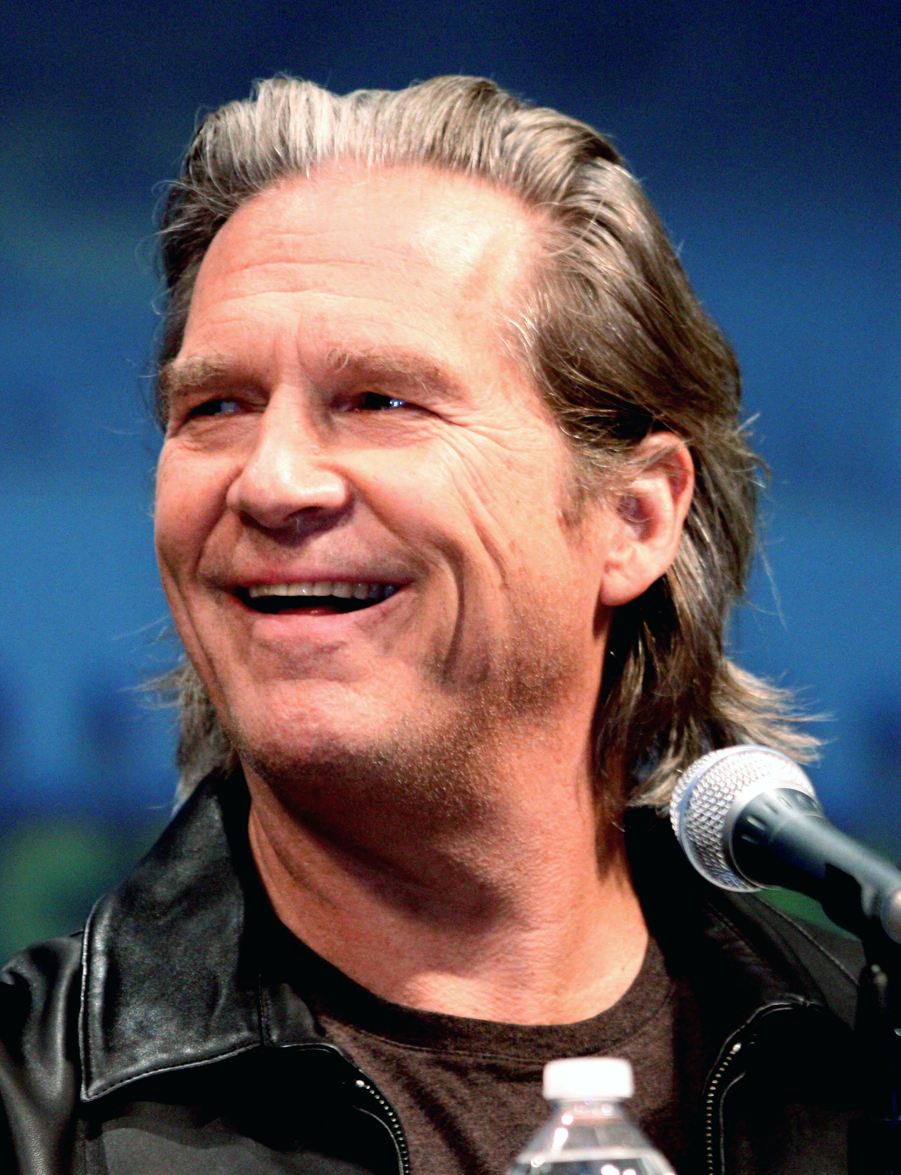 Image of Jeff Bridges from Wikidata