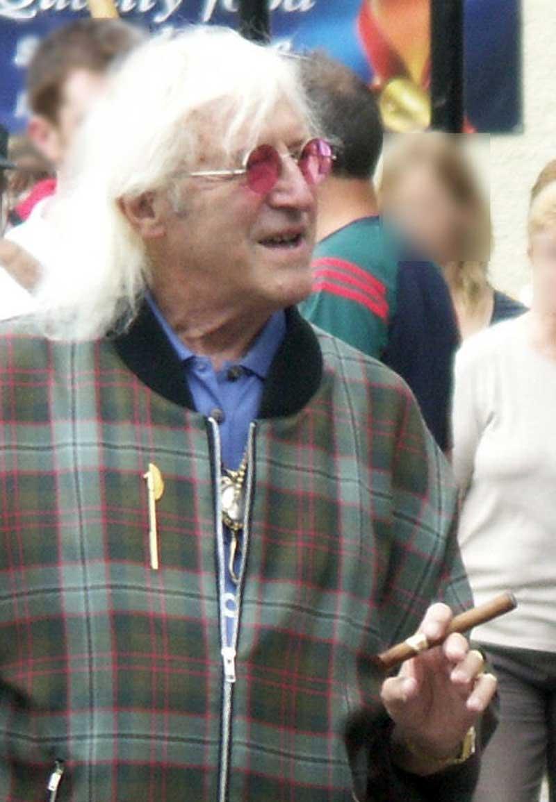 Veja o que saiu no Migalhas sobre Jimmy Savile