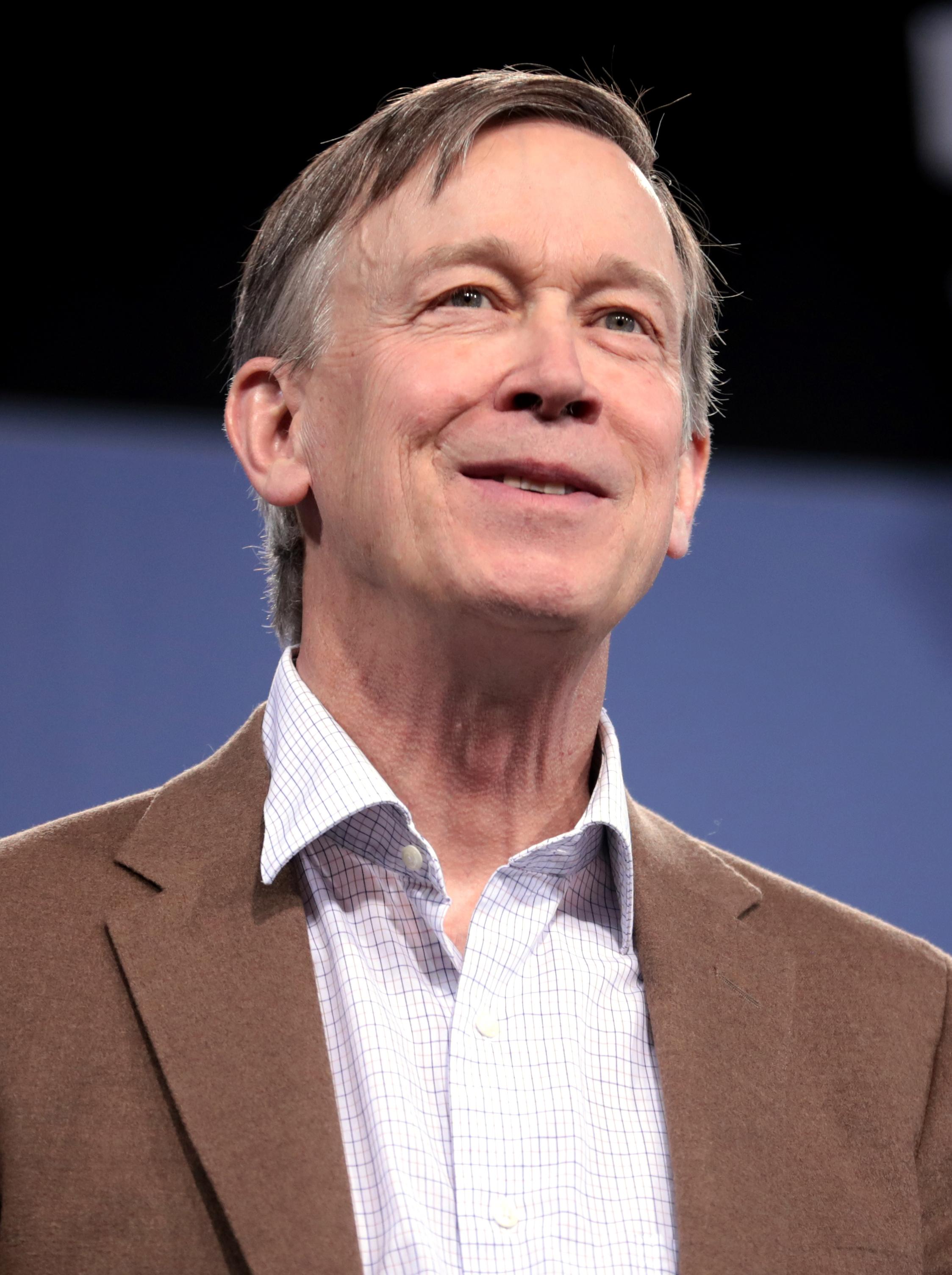 John Hickenlooper - Wikipedia