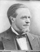 John Charles Haines American politician