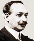 José Ingenieros en 1915.