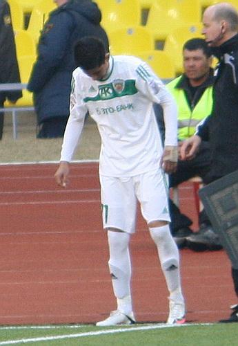 Juan Carlos Arce