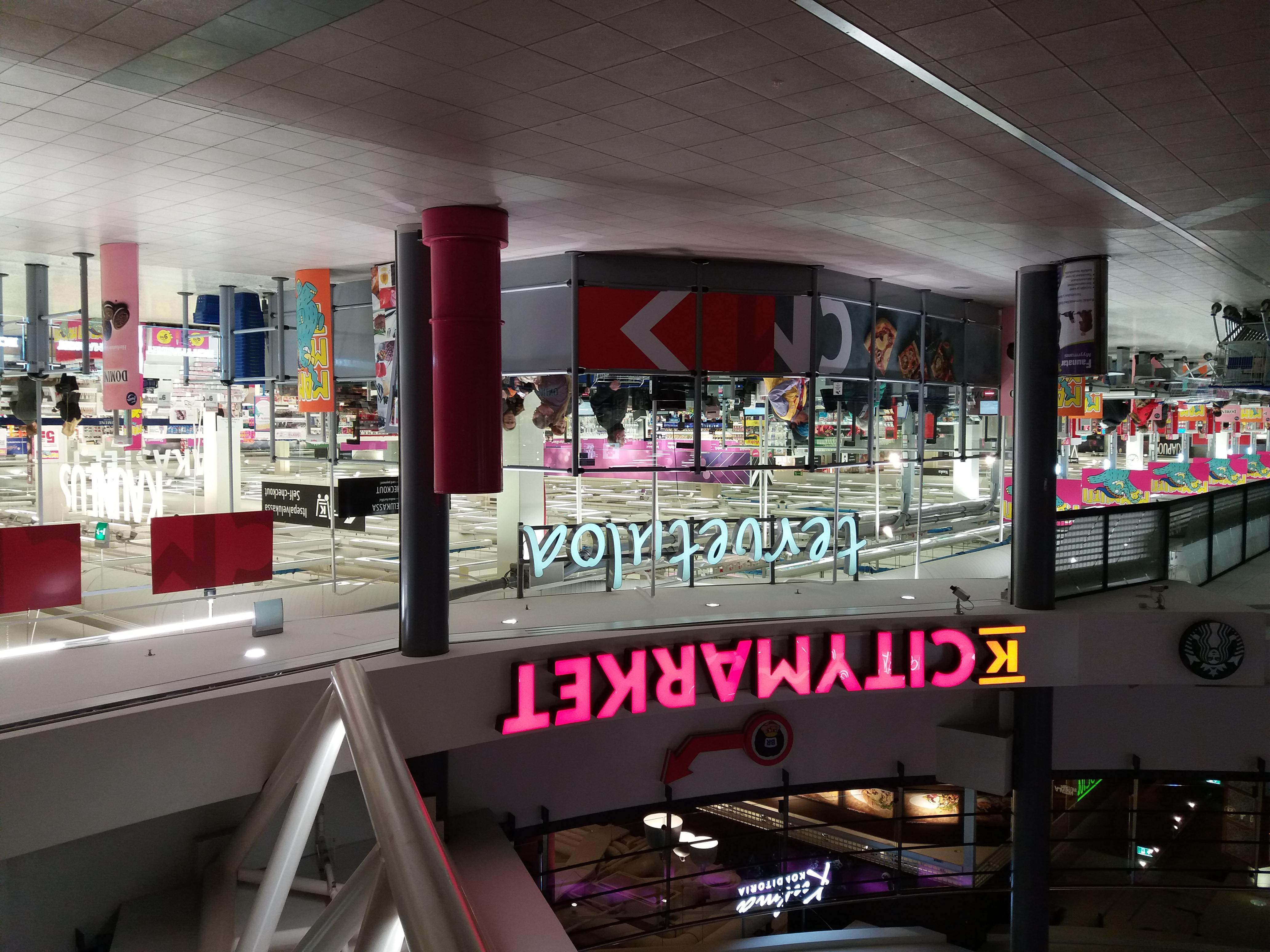 K-Citymarket - Tarjoukset, Mainoslehdet & Alennuskoodit