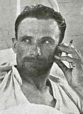Kurt Gustav Wilckens