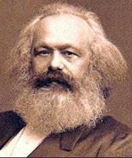 Karal Marx