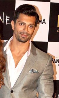 Karan Singh Grover Alone Trailer Launch.png