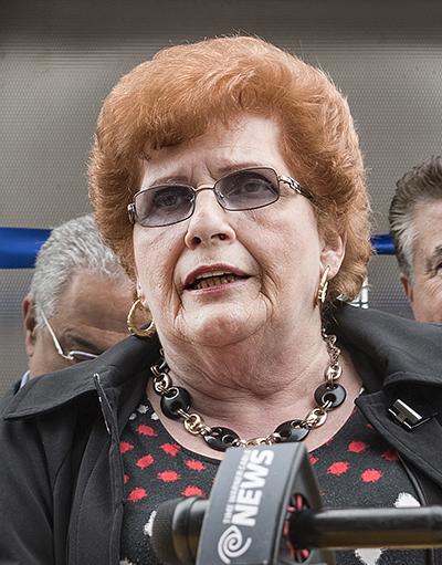 Karen Koslowitz Wikipedia