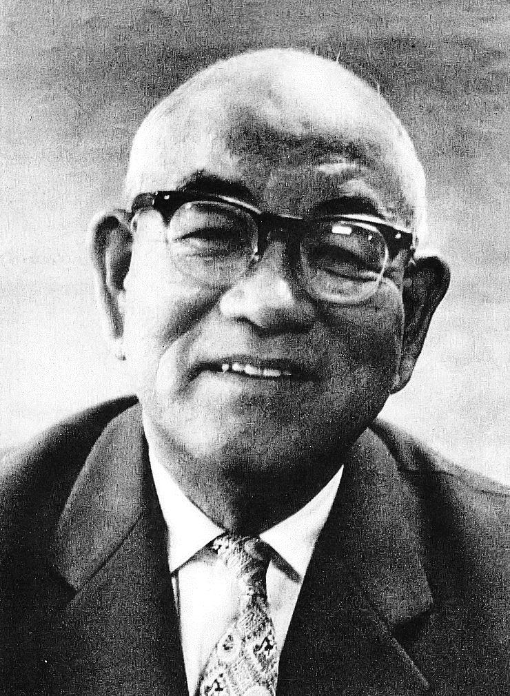 岡崎勝男 - Wikipedia
