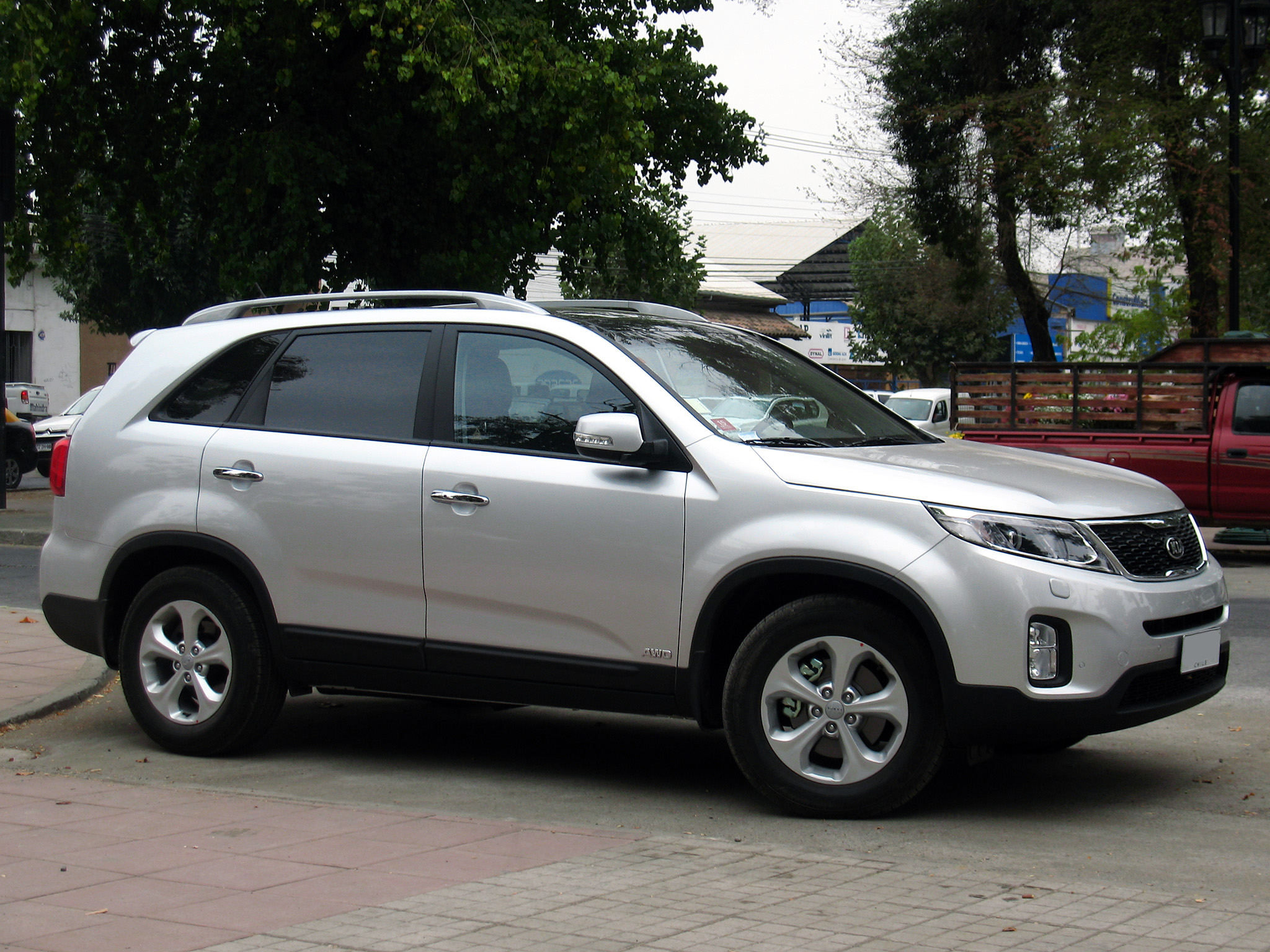 file kia sorento ex 2 2 crdi awd 2013 9571247699 jpg wikimedia commons. Black Bedroom Furniture Sets. Home Design Ideas