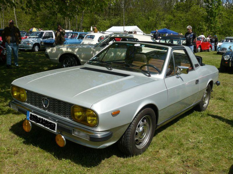 File:Lancia Beta 1600 Spider 1977 Ar..JPG - Wikimedia Commons