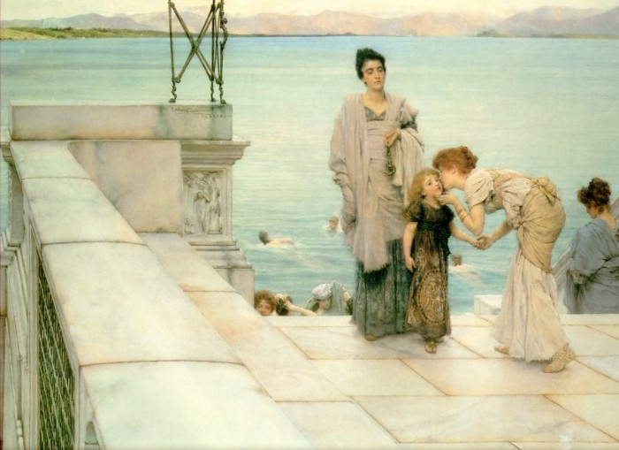 http://upload.wikimedia.org/wikipedia/commons/f/f5/Lawrence_Alma-Tadema_A_Kiss.jpg