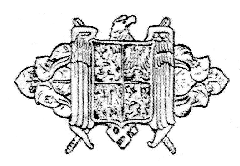 Fileleistungsabzeichen Der Regierungstruppe Des Protektorats Bhmen