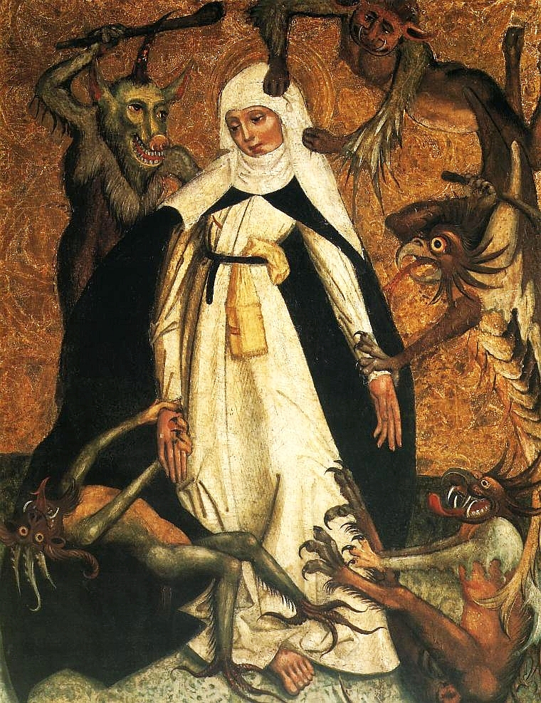 https://upload.wikimedia.org/wikipedia/commons/f/f5/Lesser_Poland_St._Catherine_of_Siena.jpg