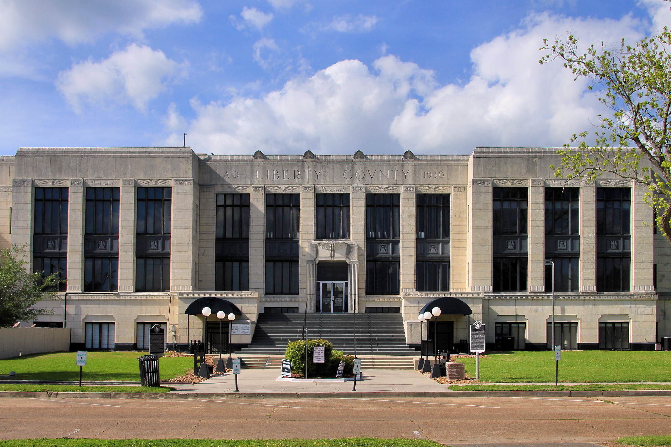 Liberty County, Texas - Wikipedia