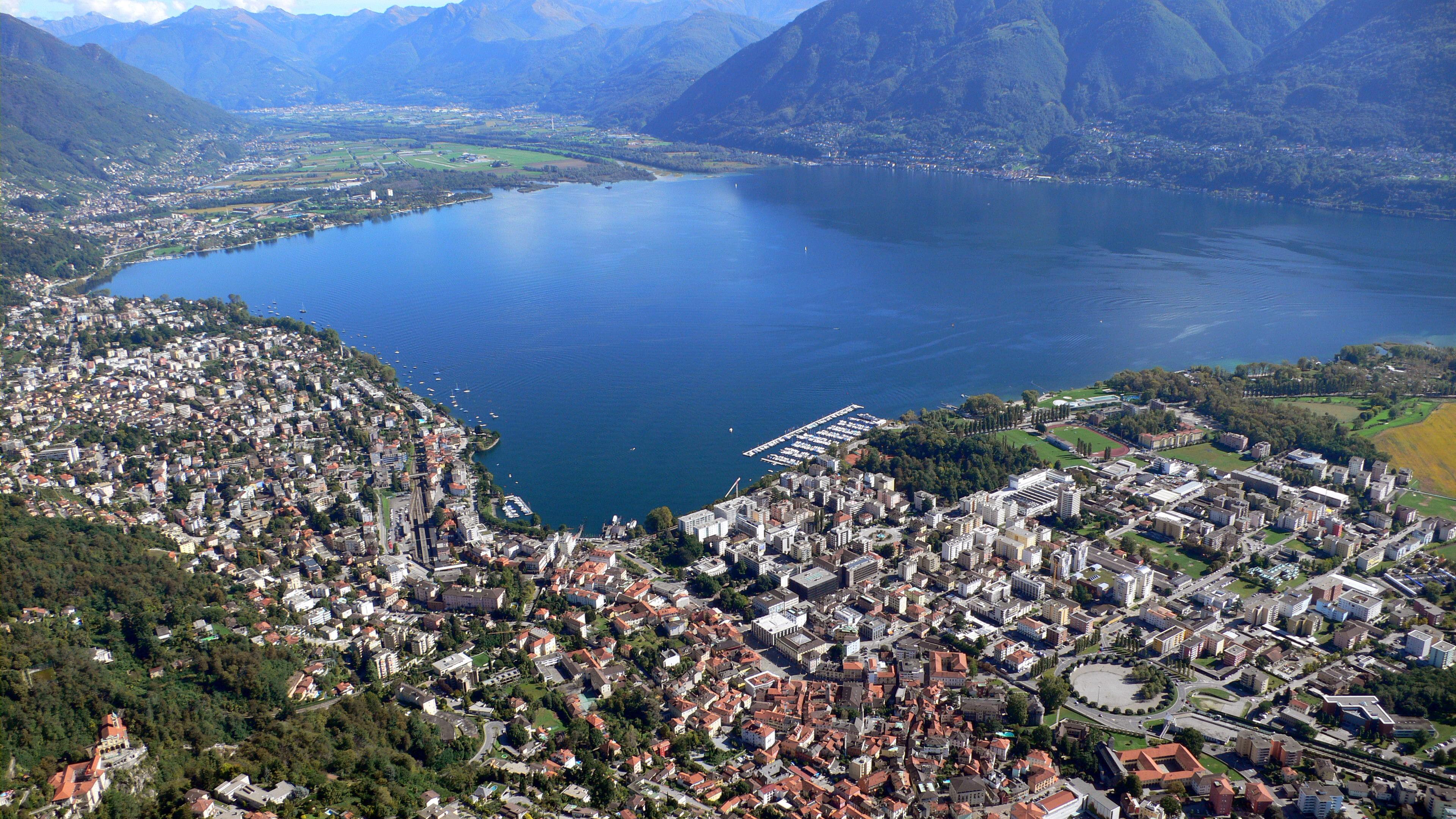 Cartina Geografica Del Lago Maggiore.Lago Maggiore Wikipedia