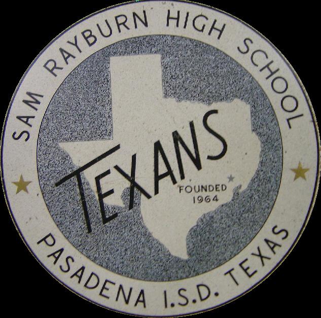 Sam Rayburn High School - Wikipedia