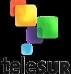 Depiction of TeleSUR