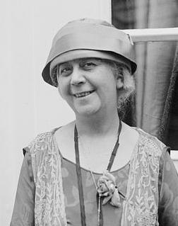 Louise Closser Hale